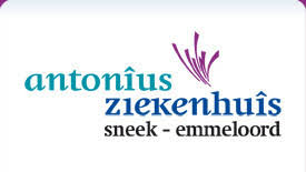 Antonius Hospital Sneek choose myDutyroster