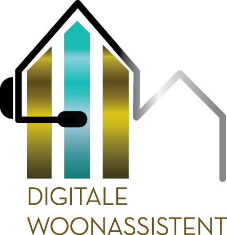 Digitale Woonassistent start with mDr